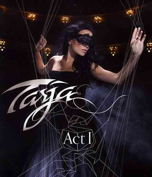 ACT 1 BY TURUNEN,TARJA (Blu-Ray)