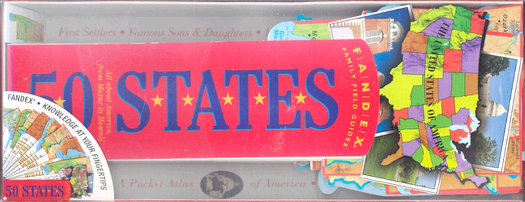 50 States By Craughwell, Thomas J.